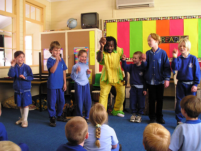 excursion ideas for primary school