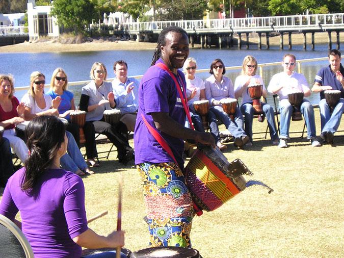 Safari theme Entertainment for corporate events