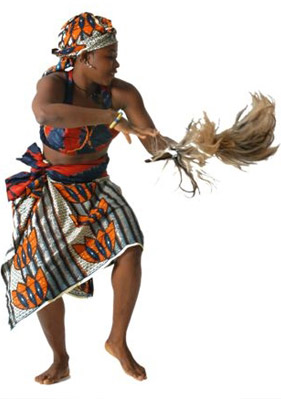 African Entertainment for corporate events