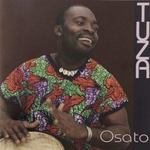 Tuza Osato CD